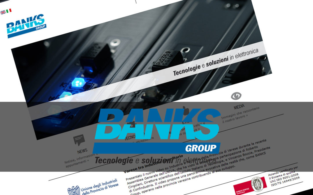 Banks Group